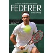 Federer by Chris Bowers (Paperback, 2016)