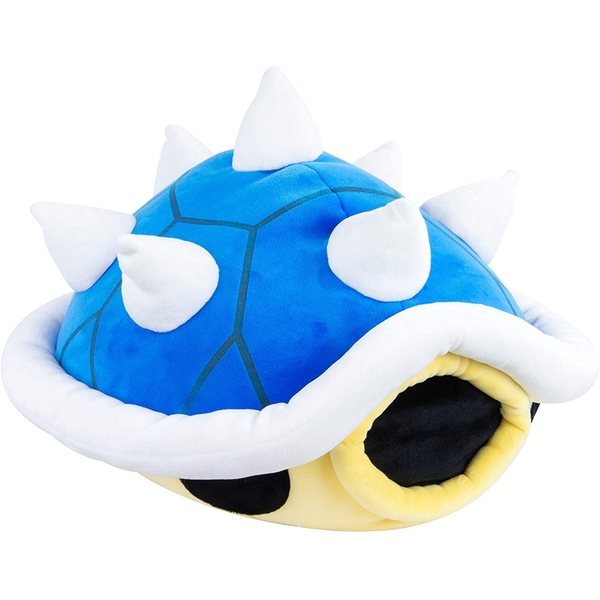 Spiny Blue Shell (Mario Kart) 40 cm Plush