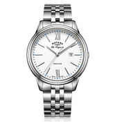 Rotary GB90194/01 Quartz Tradition Gents Bracelet Stainless Steel Watch