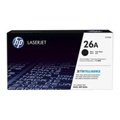 HP CF226A (26A) Toner black, 3.1K pages