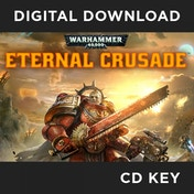 Warhammer 40,000 Eternal Crusade PC CD Key Download for Steam