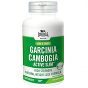 Lonsdale Garcinia Cambogia 60 Tablets