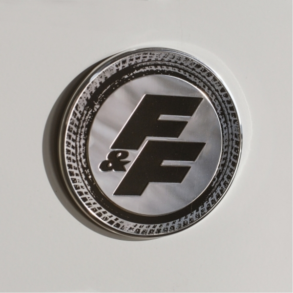 Thumbs Up! Fast & Furious - Magnet Set - Image 3