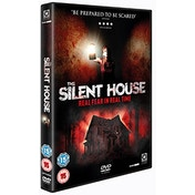 The Silent House (Original) DVD
