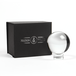 M&W K9 Clear Crystal Ball For Photography 80mm - Image 6