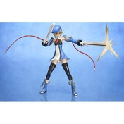 Bandai Blazblue Noel Vermilion D-Arts Action Figure