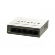 Netgear GS305 Unmanaged L2 Gigabit Ethernet (10/100/1000) Grey UK Plug