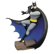 Batman (DC Comics: Batman The Animated Series) Diamond Select Toys Premier Statue