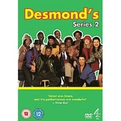 Desmonds Complete Series 2 DVD