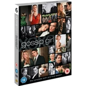 Gossip Girl - Season 6 DVD