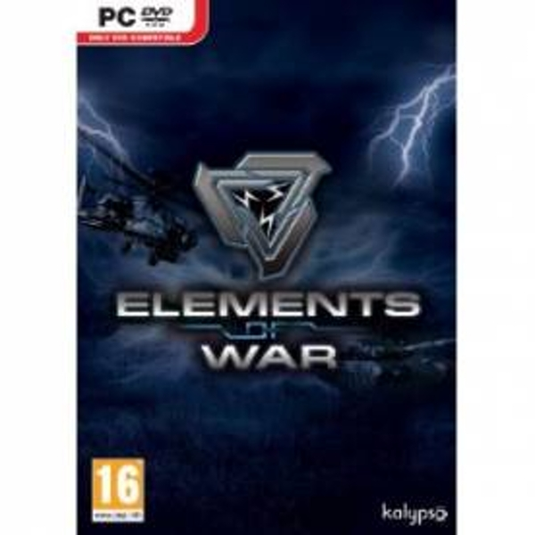 Elements of War Game PC
