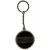 Fallout 4 Nuka Cola Bottle Key Ring