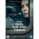 Girl On The Train DVD