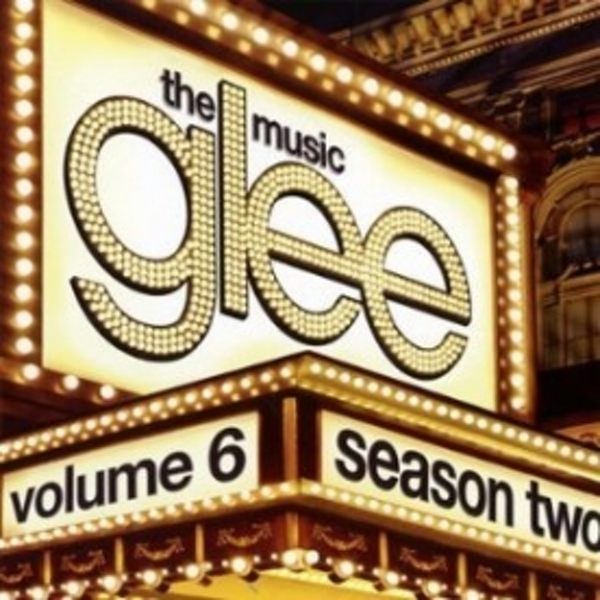 Glee The Music Volume 6 CD