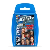 Star Trek Top Trumps