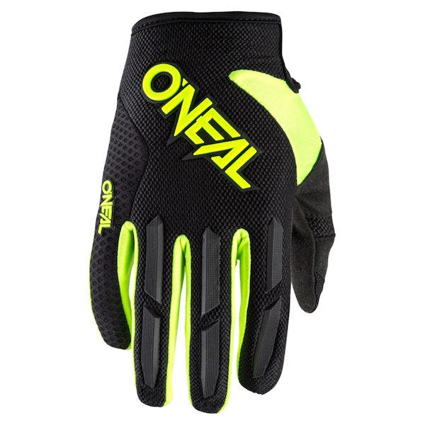 Element Glove Neon Yellow M/85