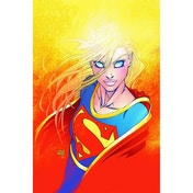 Supergirl Volume 1: The Girl Of Steel