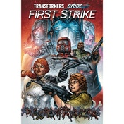 Transformers/GI Joe: First Strike
