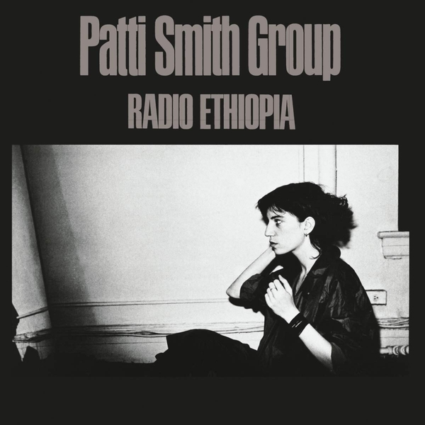 Patti Smith Group - Radio Ethiopia Vinyl