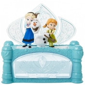 Olaf (Disney Frozen) Do you Want to Build a Snowman Jewellery Box