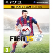 FIFA 15 Ultimate Team Edition PS3 Game