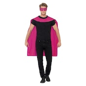 Cape Pink with Eyemask