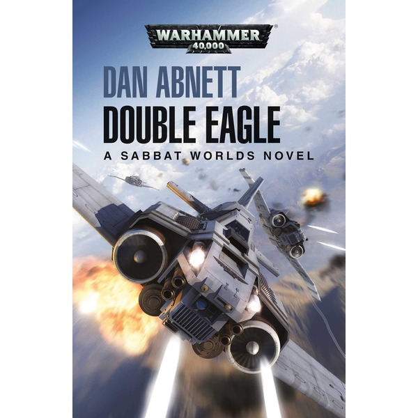 Warhammer 40,000 Double Eagle Paperback – 19 Sep 2019
