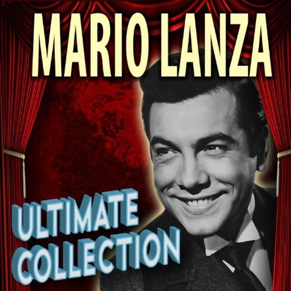 Mario Lanza - Ultimate Collection Music CD