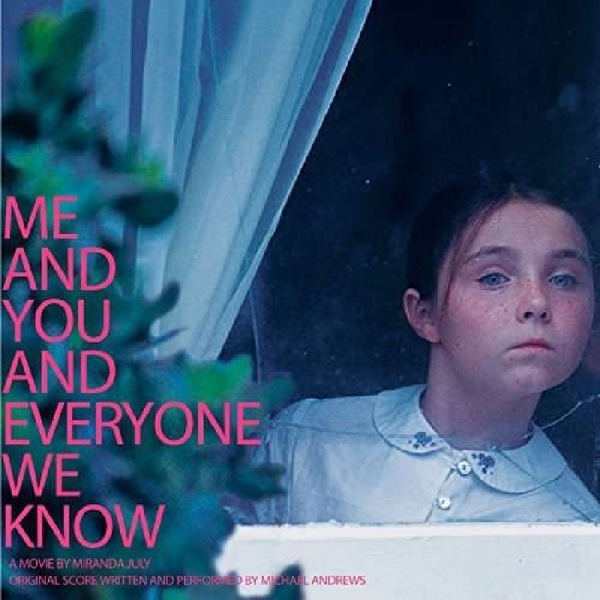 Michael Andrews - Me And You And Everyone We Know (Original Score +) Vinyl