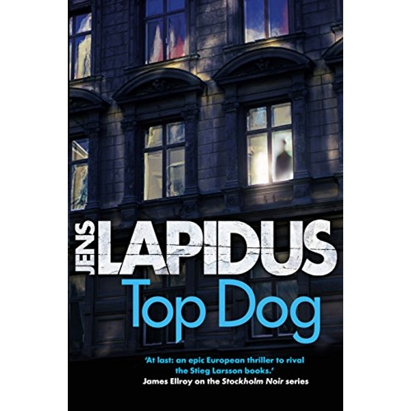 Top Dog  Paperback / softback 2018
