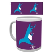 DC Comics - Simple Batman Mug
