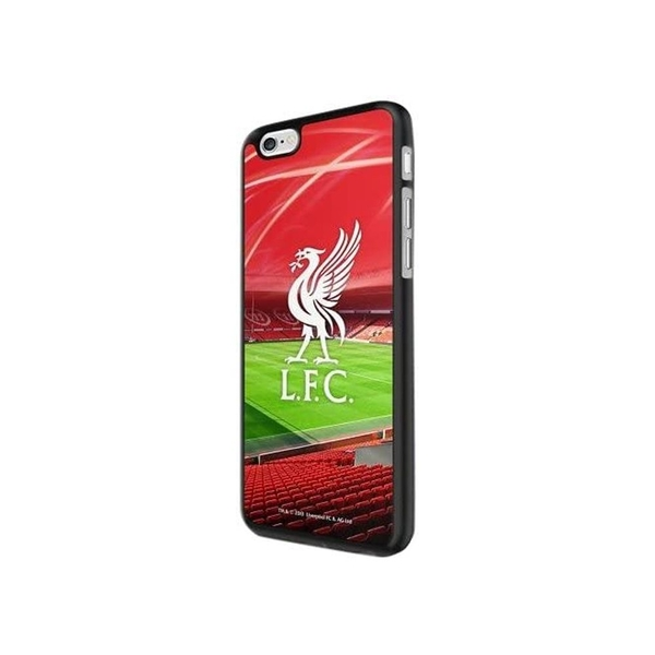 Liverpool Holographic 3D iPhone Case 7 and 8
