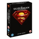 The Superman Movie Anthology DVD