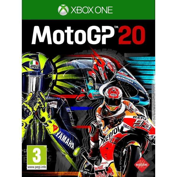 MotoGP 20 Xbox One Game