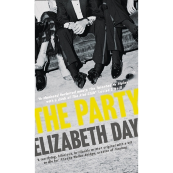 The Party : The Most Compelling New Read of the Year