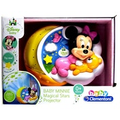 Clementoni Disney Baby Minnie Projector