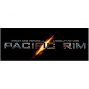 Pacific Rim Puzzle Building Game