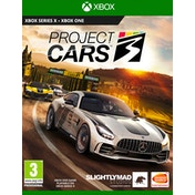 Project CARS 3 Xbox One Game