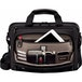 Wenger Source 14inch Laptop Briefcase with Tablet Pocket Grey - Image 2