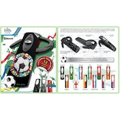 Gioteck EX-02s Next Gen Bluetooth Headset with World Cup Faceplate Pack PS3