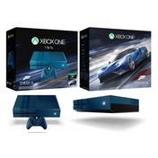 Xbox One Console 1TB Edition (without Kinect sensor) Forza Motorsport 6 Bundle