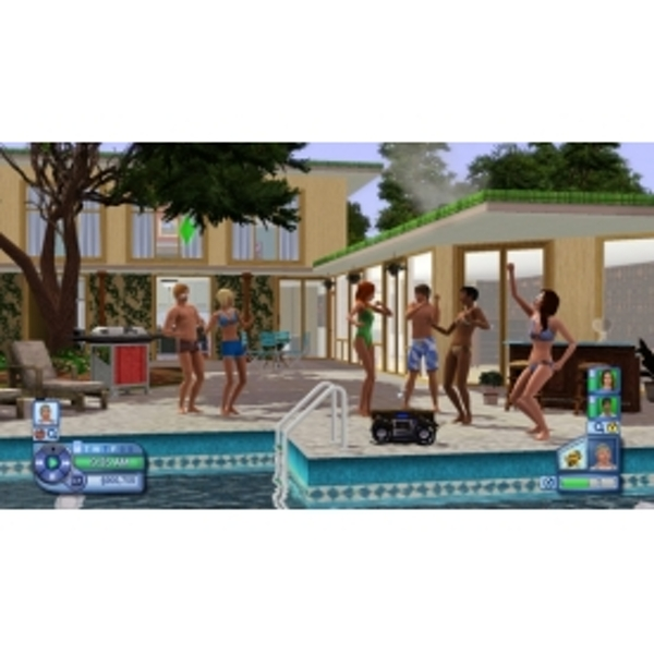 The Sims 3 Game PC & MAC - Image 3