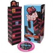 Jenga Donkey Kong Collector's Edition Board Game