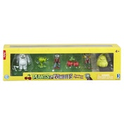 Plants Vs Zombies 2-inch Mini Figure Box Set