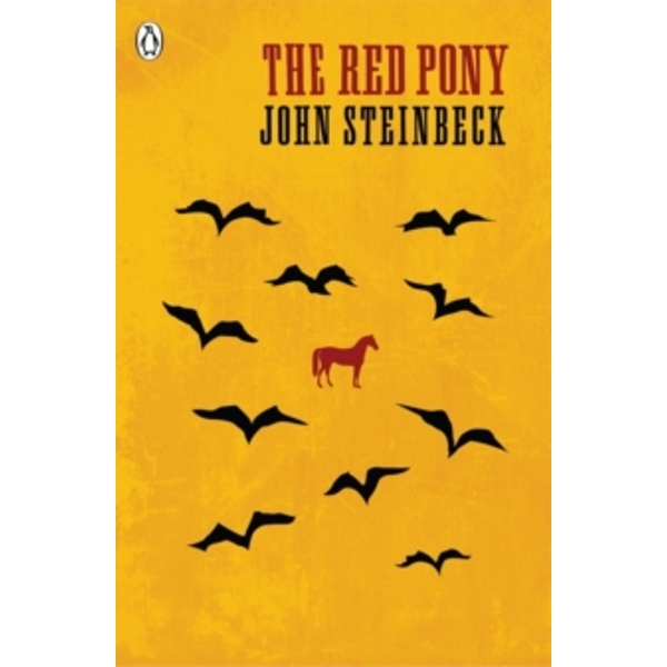 The Red Pony by John Steinbeck (Paperback, 2016)