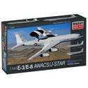 E-3/E-8 AWACS / J-STAR 1:144 Minicraft Models Model Kit
