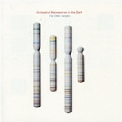 Orchestral Manoeuvres in the Dark The OMD Singles CD