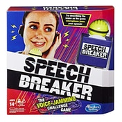 Speech Breaker