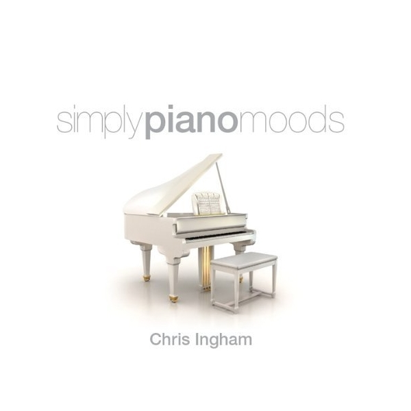 Simply Piano Moods 4CD