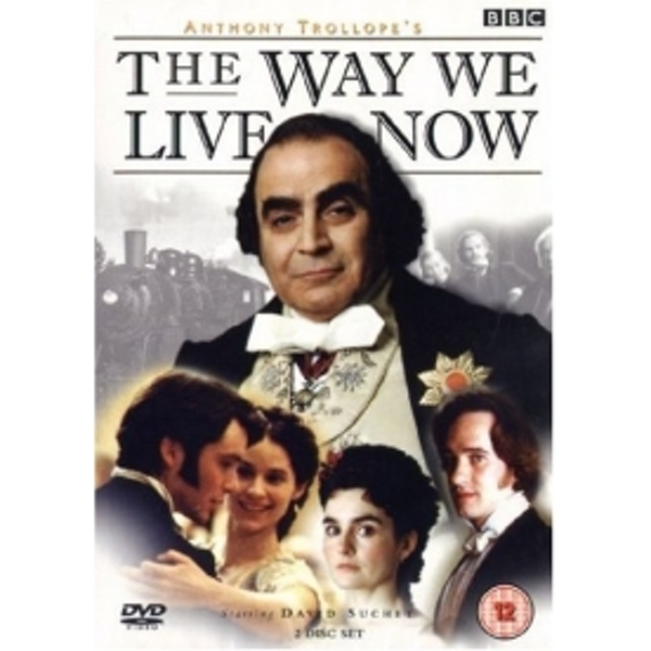 The Way We Live Now DVD